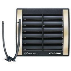 Nagrzewnica wodna VTS Volcano V45 15-45 kW + KONSOLA GRATIS!