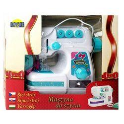 Maszyna do szycia dla dzieci (02757). od 8 lat