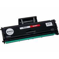Tonery i bębny, Toner ML101 (D101) / do Samsung ML2165W, SF760P, SCX3405FW / Nowy zamiennik 1,5K
