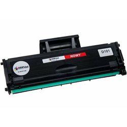 Zgodny z MLT-D101S toner do Samsung ML 2160 2165 2165W / SCX 3400 3405 3405FW / 1500 stron Nowy DD-Print MLT-D101SDN