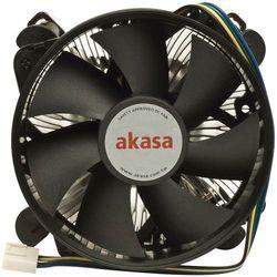 Akasa Chlodzenie CPU AK-CCE-7101CP L775/1156