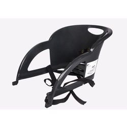 KHW Snow Tiger Comfort Seat - 28154 - Fotelik (antracytowy)
