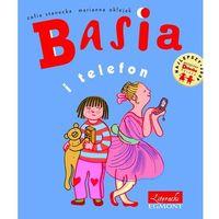 Literatura młodzieżowa, Basia i telefon (opr. twarda)