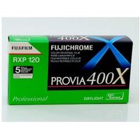Klisze fotograficzne, Fuji Provia 400X typ 120