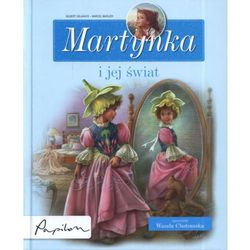 Martynka i jej świat. 8 fascynujących opowiadań (opr. twarda)