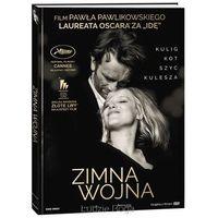 Pozostałe filmy, ZIMNA WOJNA - film DVD