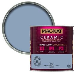 Farba Ceramiczna Magnat Ceramic C56 Tajemniczy Szafir 2.5l