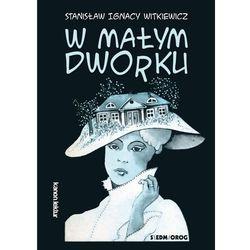 W małym dworku - Stanisław Ignacy Witkiewicz (opr. miękka)