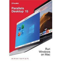 Parallels Desktop 15 for Mac ( wieczysta)