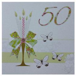 Karnet Swarovski 50 urodziny CL0750 - ROSSI OD 24,99zł DARMOWA DOSTAWA KIOSK RUCHU