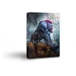 CDP WIEDŹMIN 1. EDYCJA ROZSZERZONA - EDYCJA 10-LECIA Steelbook