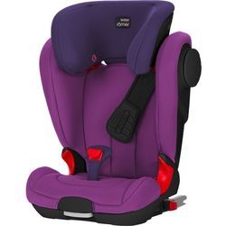 Romer KIDFIX II XP SICT 15-36 Kg BLACK SERIES MINERAL PURPLE