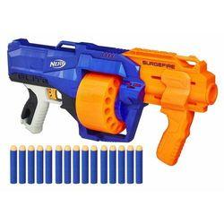 NERF pistolet dziecięcy Elite Surge Fire
