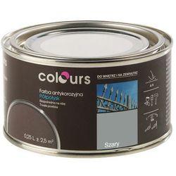 Farba Colours 0 25 l