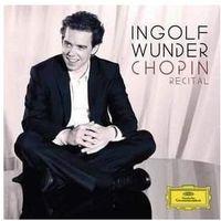 Koncerty muzyki klasycznej, Chopin Recital