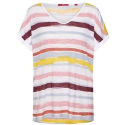 s.Oliver koszulka damska 34 wielokolorowy
