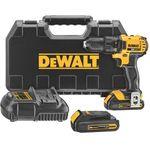 Wiertarko-wkrętarki, DeWalt DCD780C2