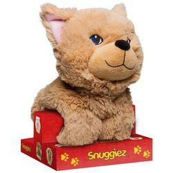 Maskotka Snuggiez kotek Ginger dkh8225 - TM Toys Oferta ważna tylko do 2019-05-16