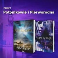 Książki fantasy i science fiction, Pakiet - Potomkowie / Pierworodna