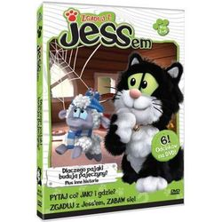 Zgaduj z Jessem Dlaczego pająki budują pajęczyny