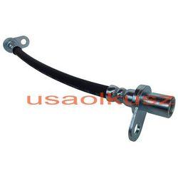 Przewód hamulcowy tylny wewnętrzny PRAWY - TARCZE tył Dodge Caliber