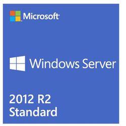 Windows Server 2012 R2 Standard x64 2CPU/2V PL
