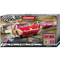 CARRERA tor wyścigowy EVO 25238 Motodrom Racer