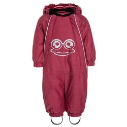 Fred's World by GREEN COTTON BABY SUIT Kombinezon zimowy red