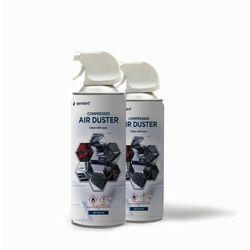 Sprężone powietrze czyszczące GEMBIRD CK-CAD-FL400-01 400 ml