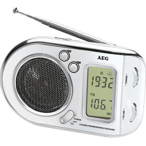 Radioodbiorniki, AEG WE 4125