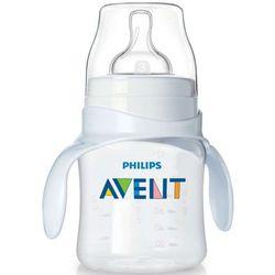 Avent butelka Classic+ 125 ml - BEZPŁATNY ODBIÓR: WROCŁAW!