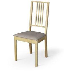 Dekoria Sukienka na krzesło Borje bez wiązań Ashley 137-47, krzesło borje