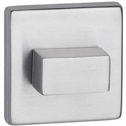 Szyld kwadratowy dolny WC
