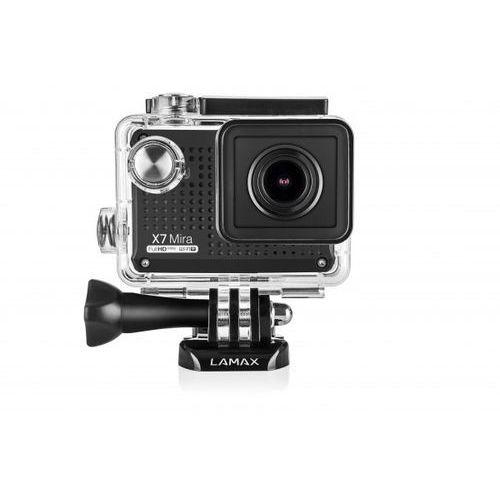 Kamery sportowe, Kamera sportowa LAMAX Action X7 Mira + DARMOWA DOSTAWA!