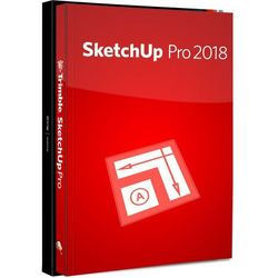 SketchUp Pro 2018 PL + V-Ray 3.6 USB