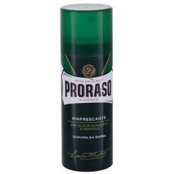 Proraso Green pianka do golenia (Eucalyptus Oil and Menthol) 50 ml