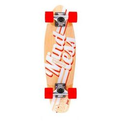 Cruzer MINDLESS DAILY WOODEN/WHITE