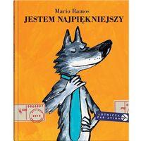 Książki dla dzieci, JESTEM NAJPIĘKNIEJSZY