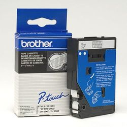 Brother etykiety TC-195