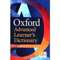 Książki do nauki języka, Oxford Advanced Learner's Dictionary 10E (opr. twarda)