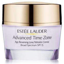 Estée Lauder Advanced Time Zone SPF15 krem do twarzy na dzień 50 ml dla kobiet