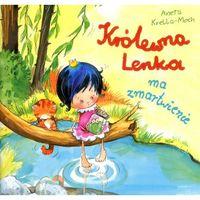 Literatura młodzieżowa, Królewna Lenka ma zmartwienie (opr. broszurowa)