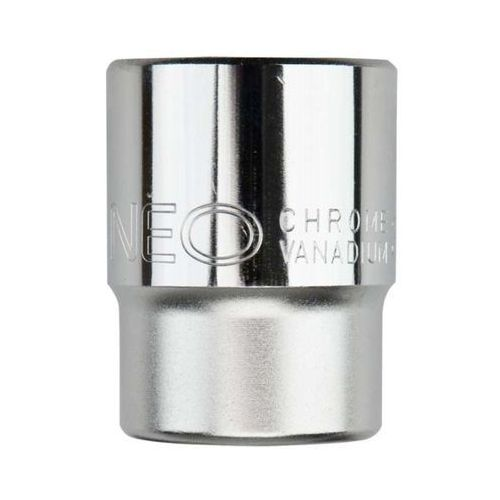 Klucze nasadowe, Nasadka sześciokątna NEO 08-314