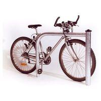 """Pozostała odzież robocza i BHP, Barierka na rowery i skutery typu """"Merkury"""" - powierzchnia ocynkowana ogniowo"""