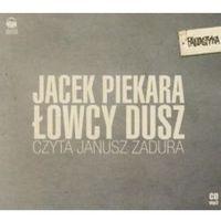 Audiobooki, Łowcy dusz (audiobook)