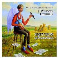 Muzyka relaksacyjna, Medytacje na 4 struny świata - Wojciech Czemplik, Oliver Shanti