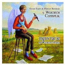 Medytacje na 4 struny świata - Wojciech Czemplik, Oliver Shanti