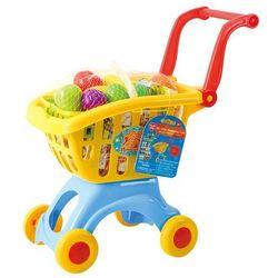 Playgo Mój mały wózek na zakupy, 32 części, 3242-1 Darmowa wysyłka i zwroty