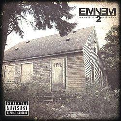Eminem - Marshall Mathers Lp 2, The