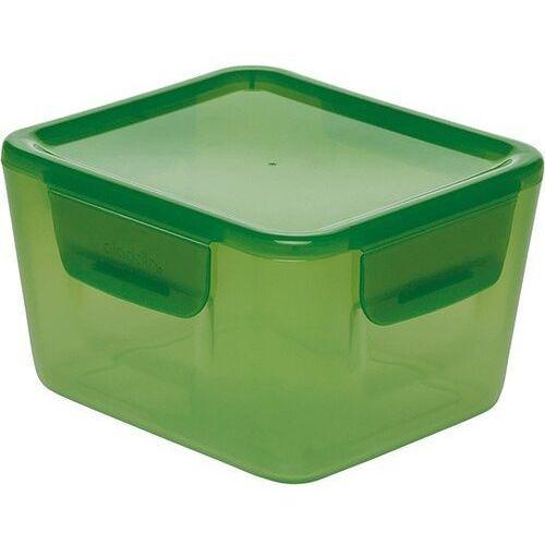 Śniadaniówki i bidony, Lunchbox Easy-Keep Lid 1,2 l zielony